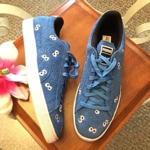 New puma Sesame Street collab sneakers